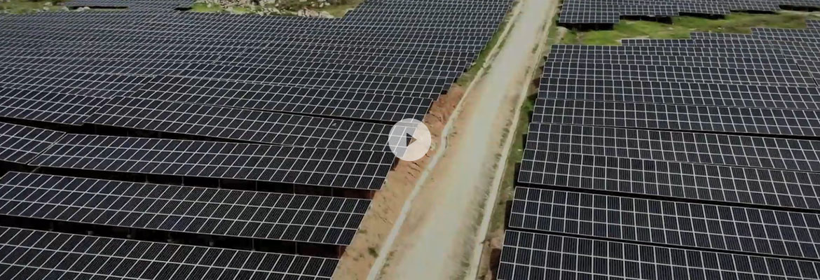 Utility Scale Solar Turnkey Project - 104 MWp, Vietnam